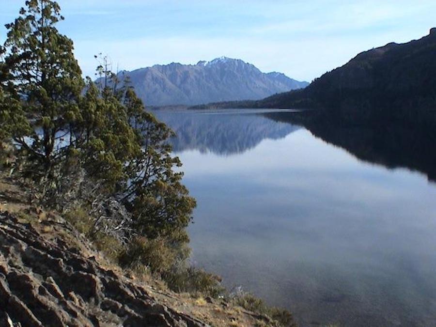 4-Lago Lezana