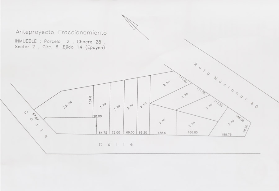 mapafracci